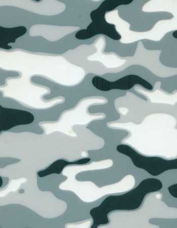 Kamuflaj Desen Kaplama Filmleri FK11