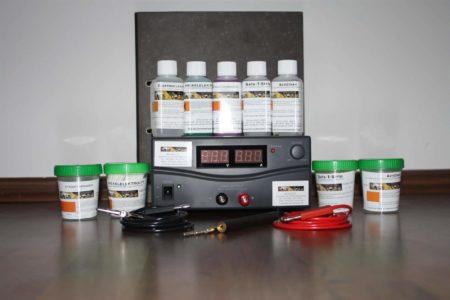Profesyonel Kaplama Sistemi RG 500