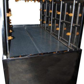 Su Transfer Yıkama Sistemi M